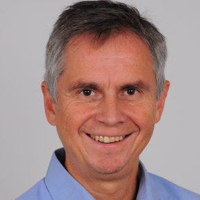 Martin Becher neu