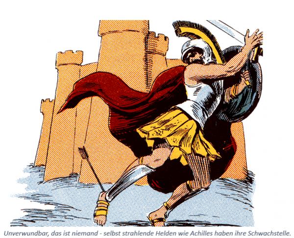 Achilles Text NL