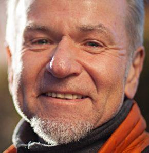 Klaus Eifel
