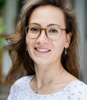 Theresa Kosog NL fertig